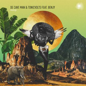De Cave Man & TonicVolts, Benjy – Muninga