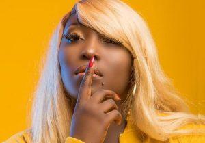 Eno Barony – Rap Goddess