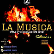 Iconique Roots – La Musica Vol 14 (Battle of the Heavyweights Edition)