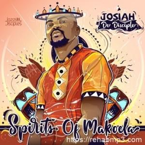 Josiah De Disciple & JazziDisciples ft Mzu M – Thongo Lam