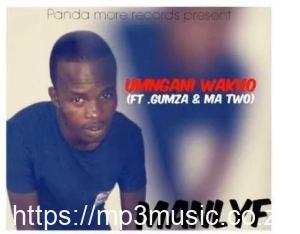 Manlyf – Umngani wakho Ft. Gumza & MaTwo
