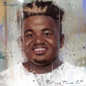 Maraza ft Young2unn Beats – Poured Up