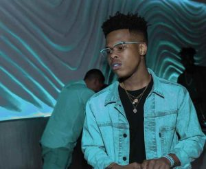 Nasty C – Mad Over You (Cover)