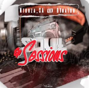 Ntohza S.A & BVnator – Percussion (Underground MusiQ)