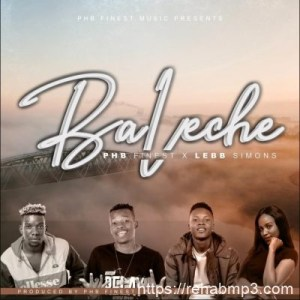 PHB Finest ft Lebb Simons – Ba Leche