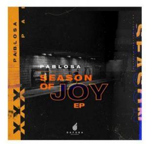 EP: PabloSA – Season Of Joy