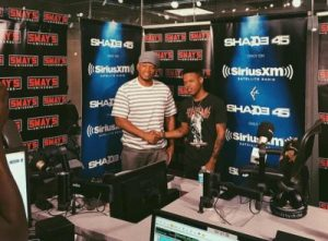 Nasty C – Sway In The Morning (Freestyle)