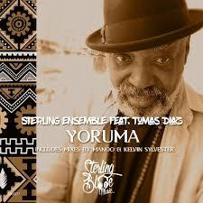 Sterling Ensemble, Tomas Diaz & Manoo – Yoruma (Manoo Remix)