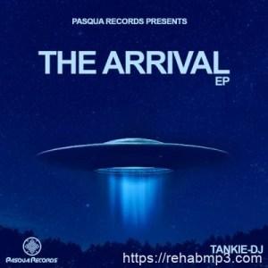 Tankie DJ – Alpha (Original Mix)