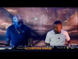 VIDEO: DJ Maphorisa & Kabza De Small – Scorpion Kings Live Stream 2