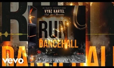 Vybz Kartel – Run Dancehall Ft Lisa Mercedez