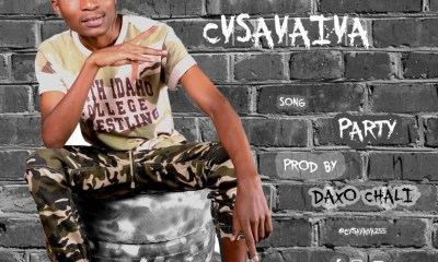 cvsavaiva-party