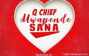 q-chief-uwapende-sana