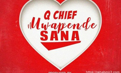 q-chief-uwapende-sana