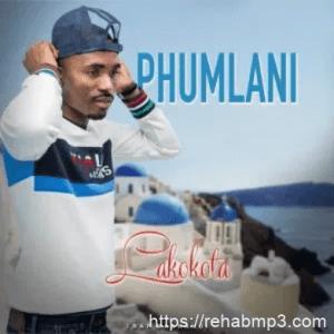 ALBUM: Phumlani – Lakokota