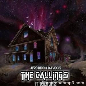 Afro Kidd & DJ Vocks ft Dlala Chass – The Callings