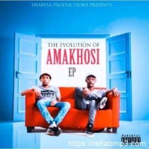 Amakhosi – Shabalebendu