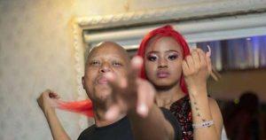 VIDEO: Mampintsha x Babes Wodumo – Idandokazi