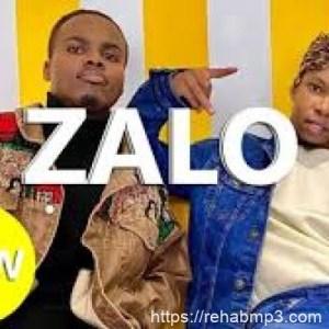Blaq Diamond Zalo Mp3 Download