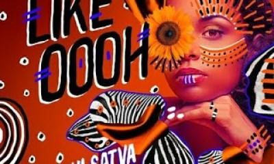 Boddhi Satva & Thandi Draai Like Oooh Mp3 Download