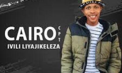 Cairo Cpt Ivili Liyajikeleza Mp3 Download