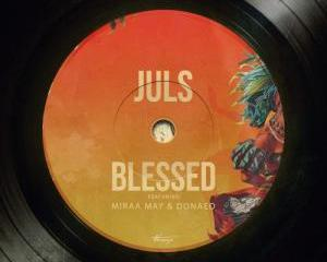 Juls_-_Blessed_Ft_Miraa_May_Donaeo
