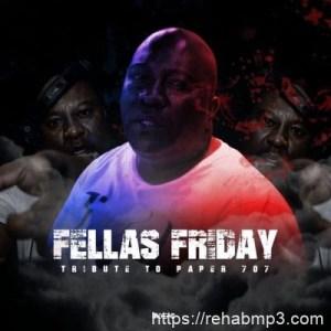 Music Fellas ft LuckiieY Star – Ke Tsotsi