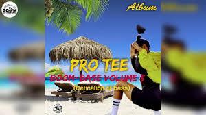 Pro-Tee ft DJ sbucardo – 7000 Seconds