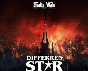 Shatta_Wale_-_Different_Star.