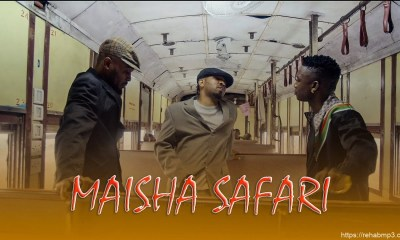 video-tunda-man-spack-x-asala-maisha-safari