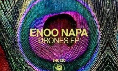 Enoo Napa - Kongo (Original Mix)