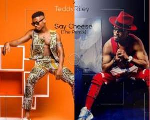 Say Cheese (Remix) Ft. Teddy Riley