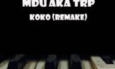 MDU aka TRP Koko Mp3 Download