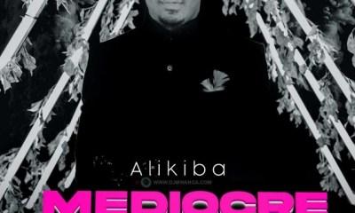 Alikiba-Mediocre