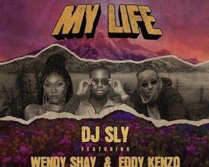 My Life Ft. Wendy Shay, Eddy Kenzo