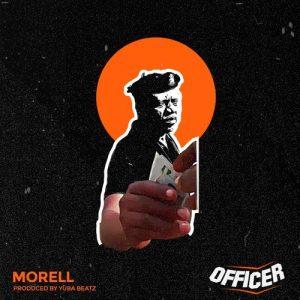 Morell_-_Officer_