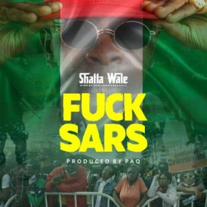 Shatta_Wale_-_Fuck_Sars