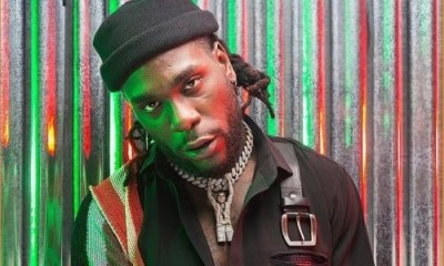 Burna Boy – Jah Jah Ft. Krept