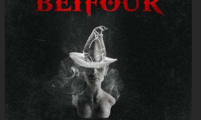 DJ Mensah – Beifour ft. Kuami Eugene, Sarkodie