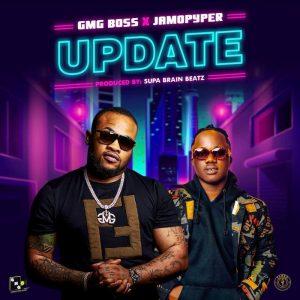 GMG Boss – Update Ft. Jamopyper