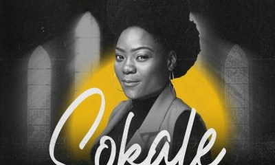 Grace Idowu – Sokale Ft. Mr Eazi