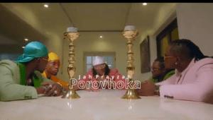 Jah Prayzah – Porovhoka