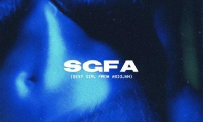 Jeune Lio – SGFA Ft. Oxlade, Didi B, Chrystel