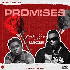 Kweku Smoke – Promises ft Sarkodie