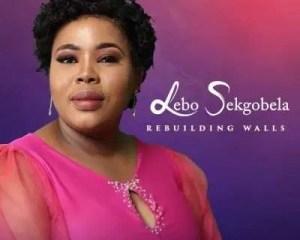 Lebo Sekgobela – Ngenelela (Live)