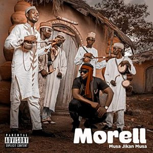Morell - Part Of Me