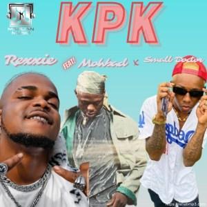 Small Doctor - Ko Por Ke (KPK Refix) Ft. Rexxie & Mohbad