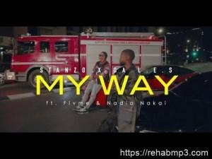 Stanzo – My Way Ft. Flvme, Nadia Nakai & Da L.E.S