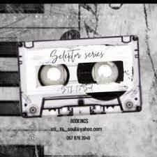 STI T's Soul – Selektor Series Mixtape