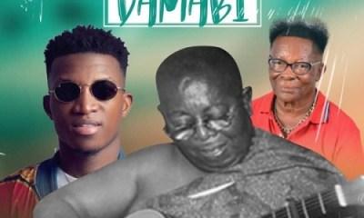 Dr. K. Gyasi – Damabi (Remix) Ft. Kofi Kinaata